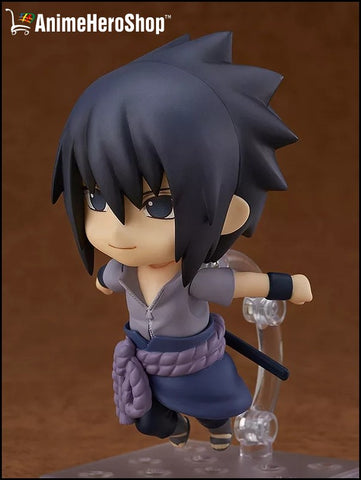 10cm Uchiha Sasuke Action Figure - Anime Hero Shop