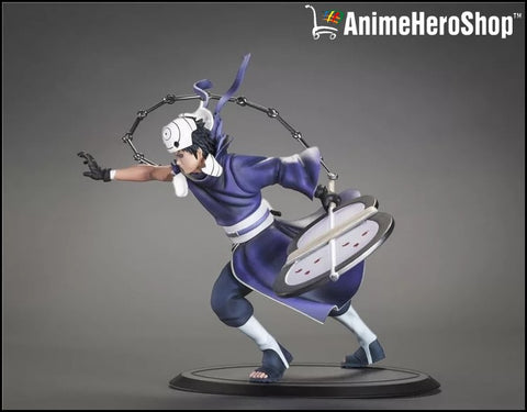 Image of 18cm Uchiha Obito Action Figure PVC - Anime Hero Shop