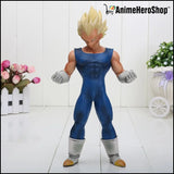 19-30 CM DBZ Vegeta,Trunks, Goku, and Frieza PVC Action Figure Figure - Anime Hero Shop