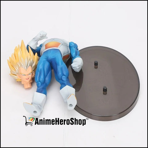 Image of DBZ 20cm Super Saiyan Vegeta PVC Figure - Anime Hero Shop
