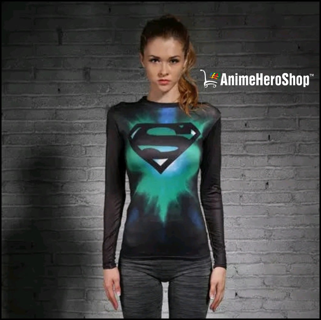 Women T-shirts Marvel & DC T-Shirt for Girls - Anime Hero Shop