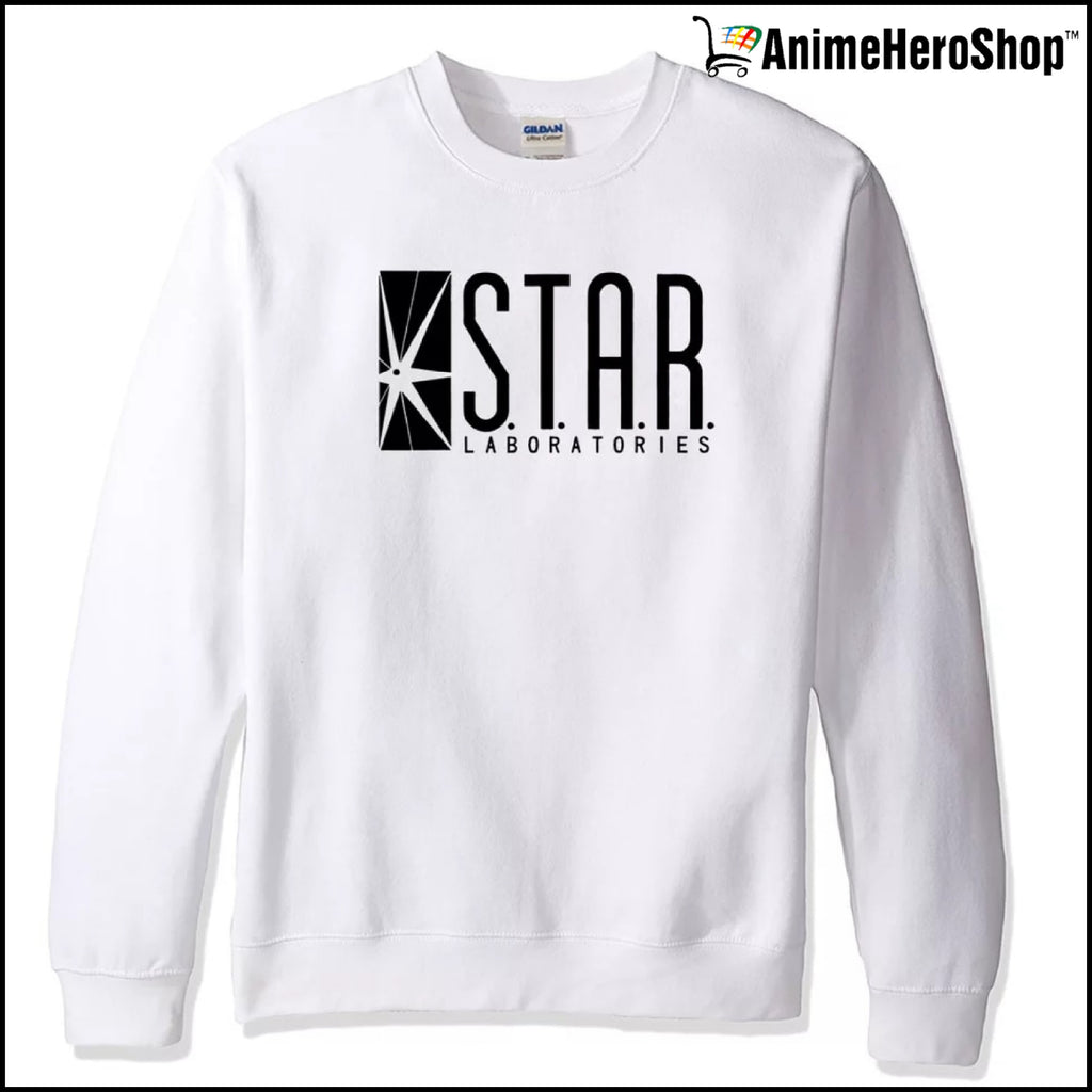 S.T.A.R.labs The Flash Sweatshirt