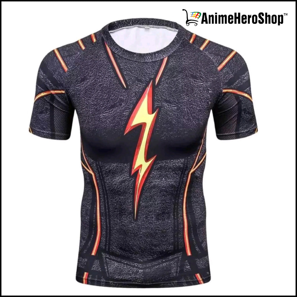 DC The Flash - Reverse Flash T-Shirt