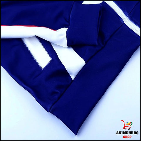 Image of My Hero Academia College uniform cosplay costume - Anime Hero Shop