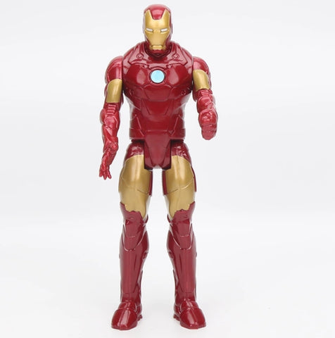 Image of 30cm Super Heros PVC Figure Toy - Anime Hero Shop