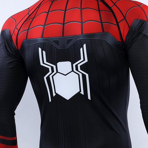 Image of 2019 Spider Man Far From Home Compression T-shirts & Pants for Men - Anime Hero Shop