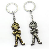 Vegeta Key Chain Key Holder Pendant - Anime Hero Shop