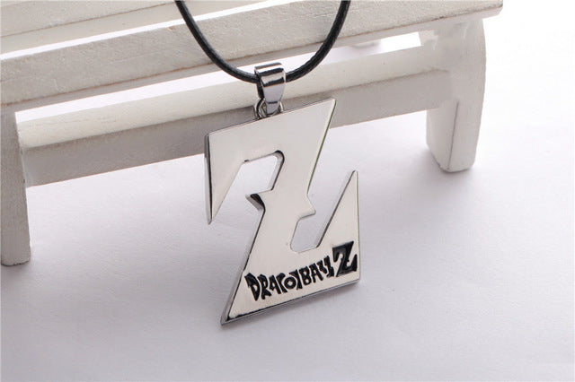 DBZ Alloy Pendant Cosplay Chain Necklaces - Anime Hero Shop
