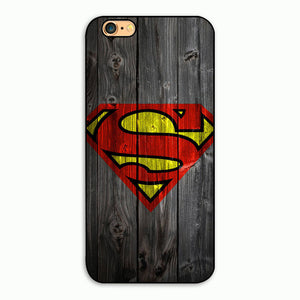 Superheroes Phone Hard Plastic Case Cover For Apple iPhone 4s/5s/se/5c/7/6s7plus/8 8p - Anime Hero Shop