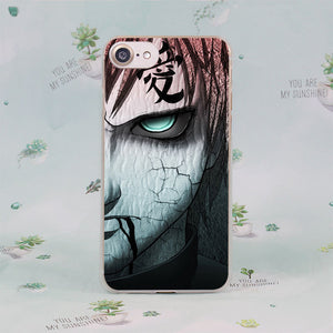 Naruto hard case cover 1 for Apple iPhone 7 7Plus 6S 6 Plus 5 5s SE 5C - Anime Hero Shop