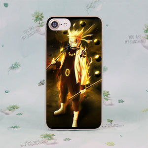 Naruto hard case cover 2 for Apple iPhone 7 7Plus 6S 6 Plus 5 5s SE 5C - Anime Hero Shop