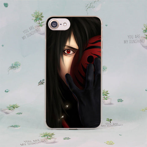 Image of Naruto hard case cover 1 for Apple iPhone 7 7Plus 6S 6 Plus 5 5s SE 5C - Anime Hero Shop