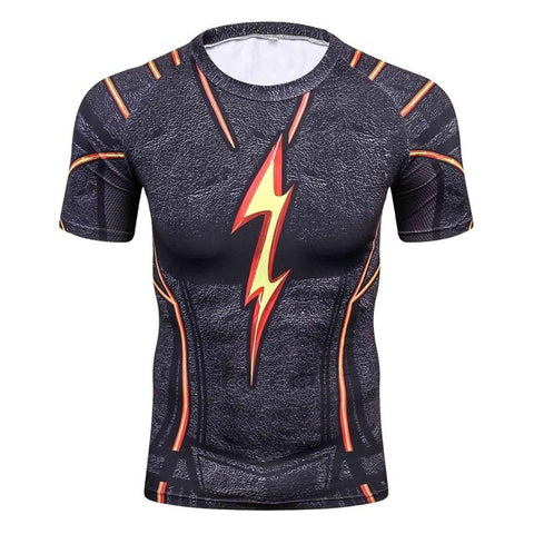 Image of DC The Flash - Reverse Flash T-Shirt