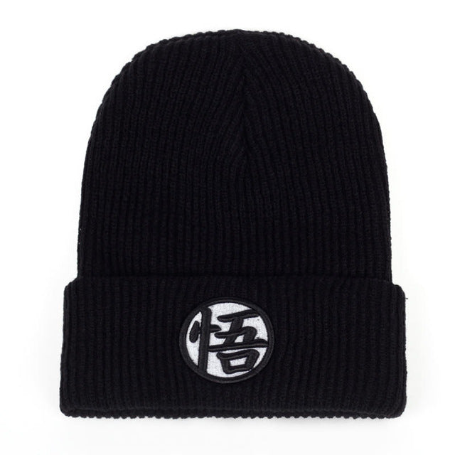 Dragon Ball knit hat Beanies Winter warm hat ( 3 Styles)