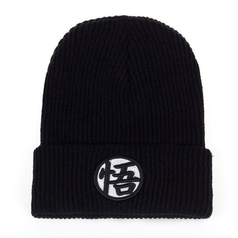 Image of Dragon Ball knit hat Beanies Winter warm hat ( 3 Styles)