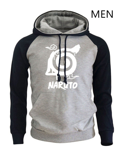Autumn Winter Sweatshirt Male Warm Hoodie (5 Styles)