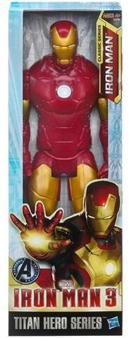Image of Ultimate Spiderman Captain America Iron Man PVC - Anime Hero Shop