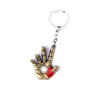Doctor Strange Sling Cosplay Ring of Time and Space - Anime Hero Shop