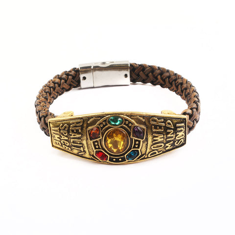 Image of Thanos Infinity Bracelet Avengers Infinity War - Anime Hero Shop