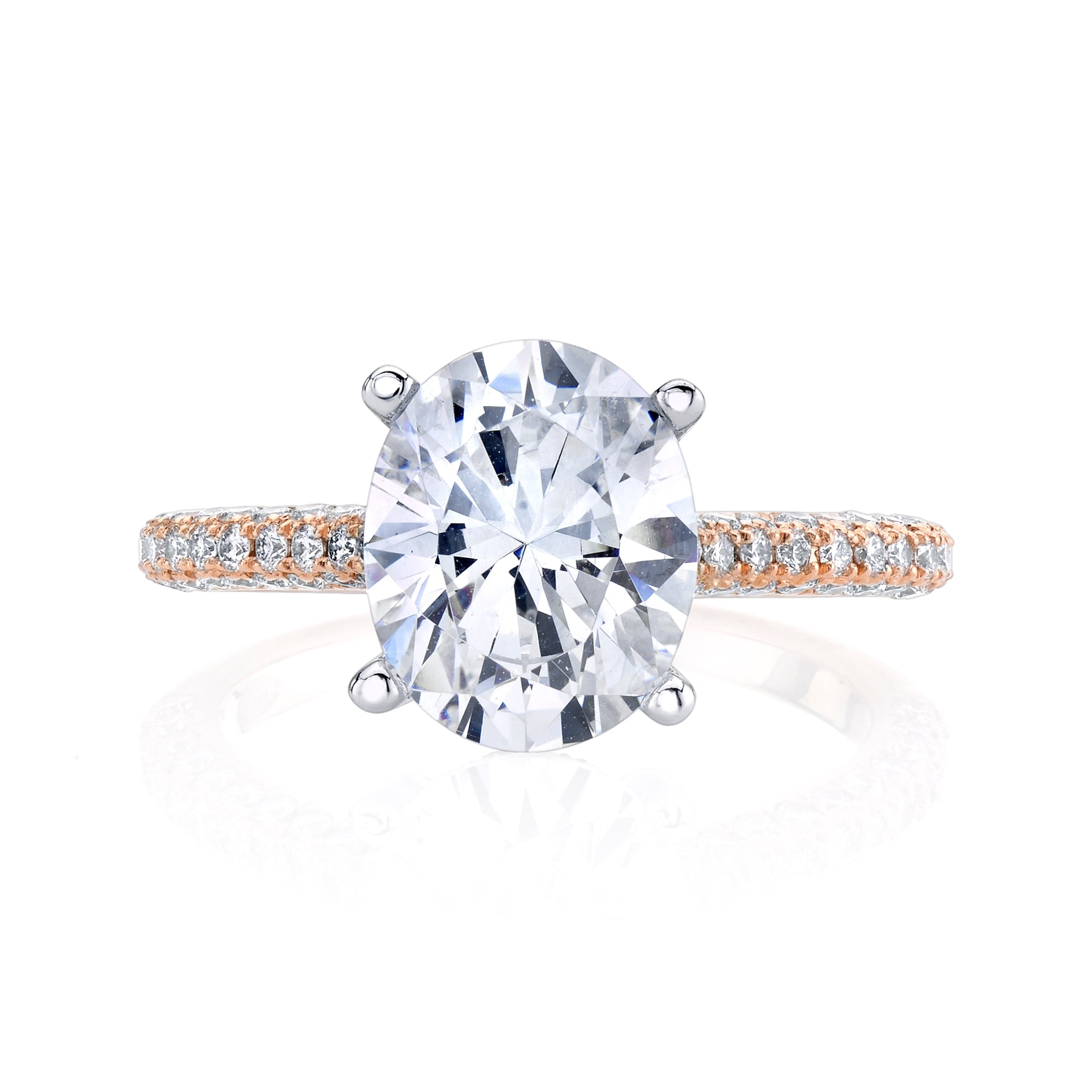 ring hills gia platinum oval gold rings products beverly diamonds diamond in engagement mizrahi
