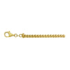 14K Yellow Gold 3.5mm Franco Chain