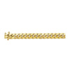 14K Yellow Gold 8.5mm Cuban Chain