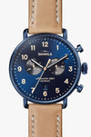 Canfield 2 Eye Chrono 43mm