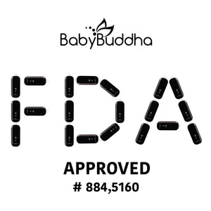 BabyBuddha® Breast Pump Complete Kit