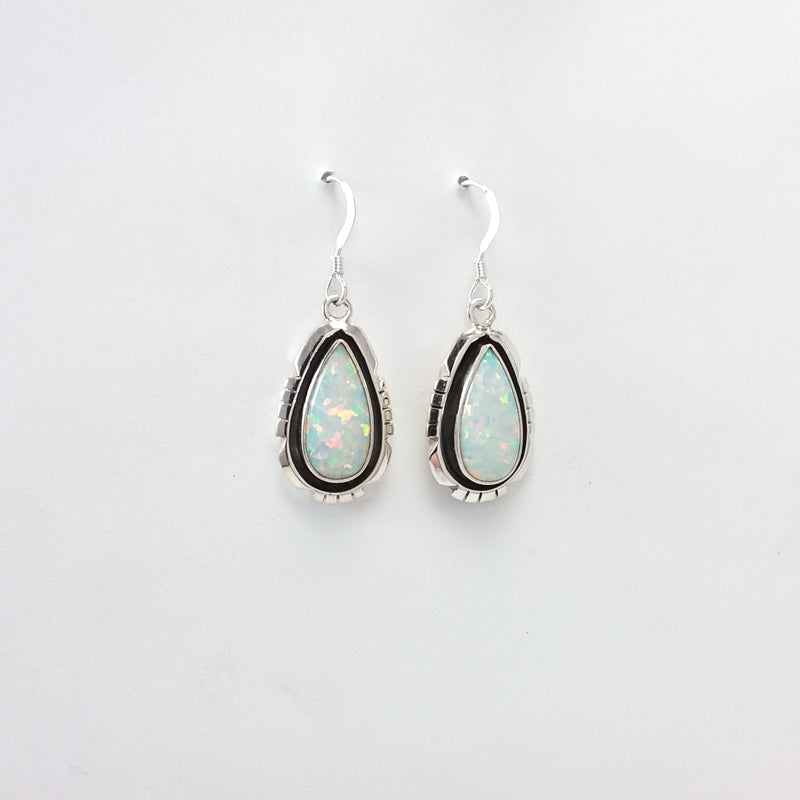Susanna Kallestewa Turquoise Earrings