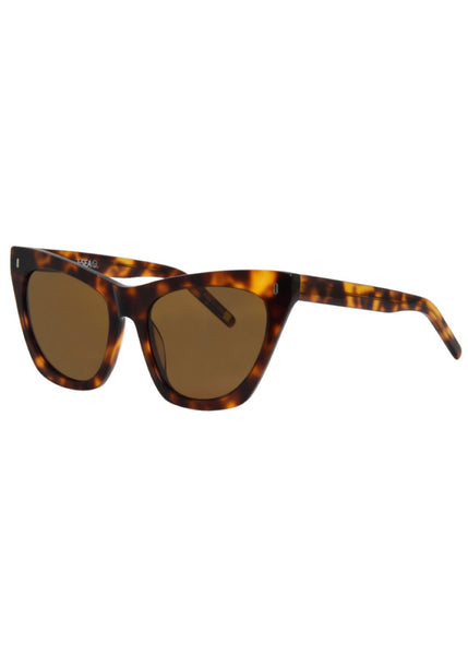 Costa Mesa Boutique I-sea lexi tortoise sunglasses 2