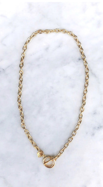 It's So Easy Necklace