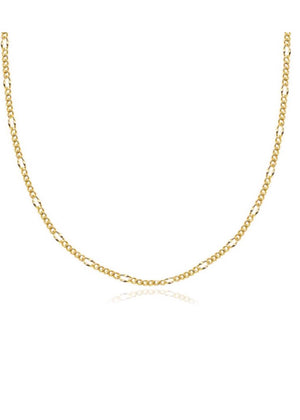 Mila Chain Necklace