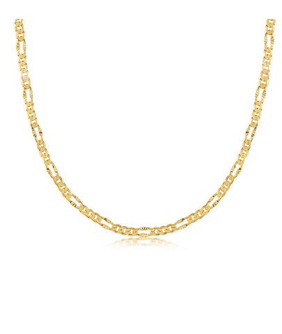 OC Boutique Vintage Gold Chain Necklace gold filled vivianna d otanon