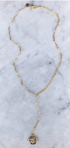 Archilles Necklace