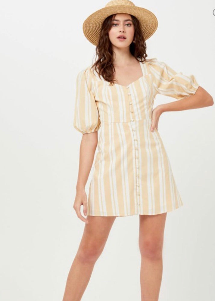 Girls Day Out Dress