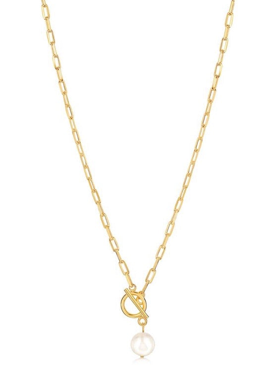Emily Chain Necklace
