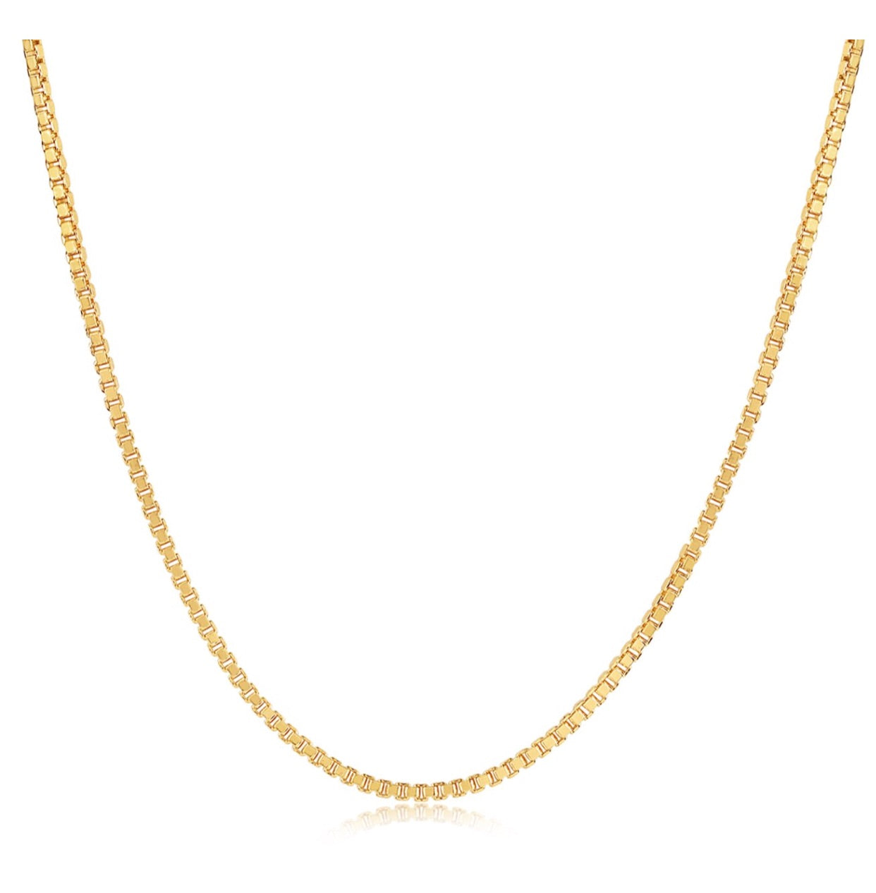 Venetian Chain Necklace