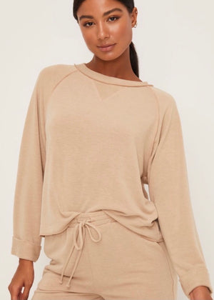 In the Sand Pullover