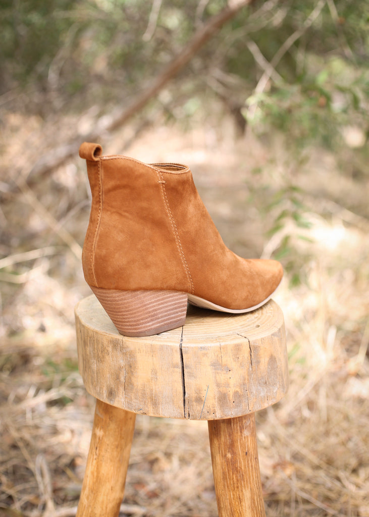 Pearse Booties – Style Society Boutique