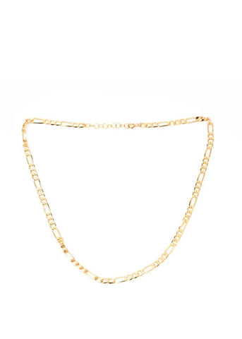 Figauro Necklace (two length options)