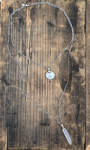 Come Together Necklace