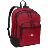 Hustle Classic Port Authority Backpack