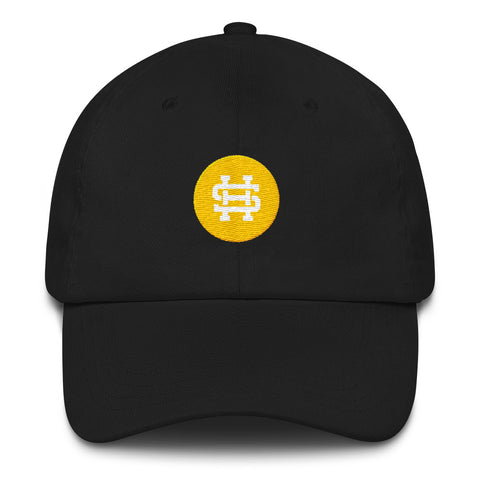 HSCO Dad hat - Hustle Standard Co.