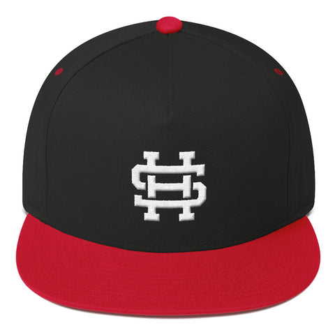 Embroidered HSCO SNAP BACK- 4 color Options