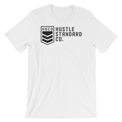 HSCO High Command Short-Sleeve Unisex T-Shirt-5 Color options