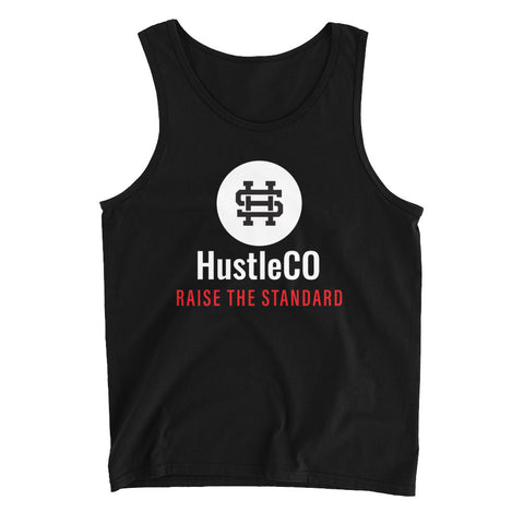 HSCO RTS Tank Top - Hustle Standard Co.