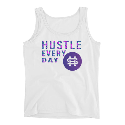 Lioness Ladies' Tank-6 Color Options