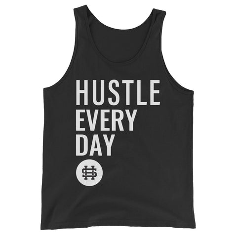 HED Unisex  Tank Top-6 Color Options