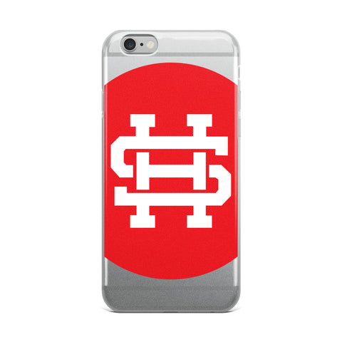 HSCO iPhone Case
