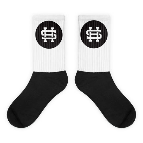 HSCO Socks - Hustle Standard Co.